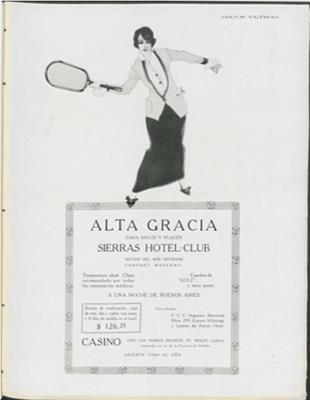 """Imagen 9. Anuncio """"Alta Gracia"""""""
