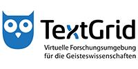 Textgrid Logo